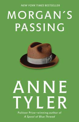 Morgan's Passing - Tyler, Anne