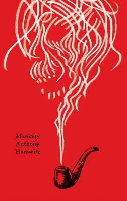 Moriarty - Horowitz, Anthony
