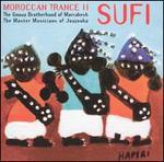 Moroccan Trance Music, Vol. 2: Sufi