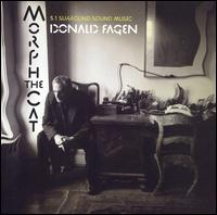 Morph the Cat [CD/DVD] - Donald Fagen