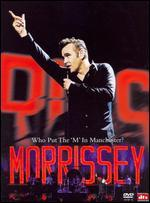 """Morrissey: Who Put the """"M"""" in Manchester?"""