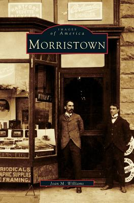 Morristown - Williams, Joan M