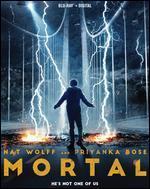 Mortal [Includes Digital Copy] [Blu-ray]