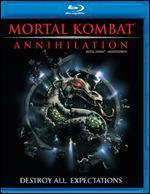Mortal Kombat II: Annihilation [Blu-ray]