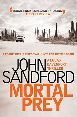 Mortal Prey - Sandford, John