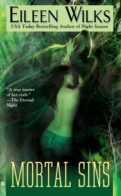 Mortal Sins - Wilks, Eileen