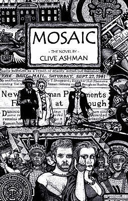 Mosaic: (The Pavement That Walked) -
