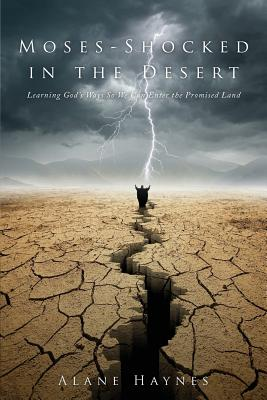 Moses-Shocked in the Desert: Learning God's Ways So We Can Enter the Promised Land - Haynes, Alane