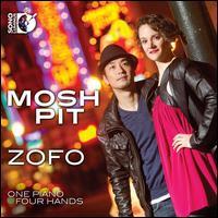Mosh Pit - ZOFO Duet
