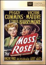 Moss Rose - Gregory Ratoff