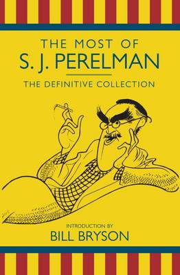 Most of S J Perelman - Perelman, S J
