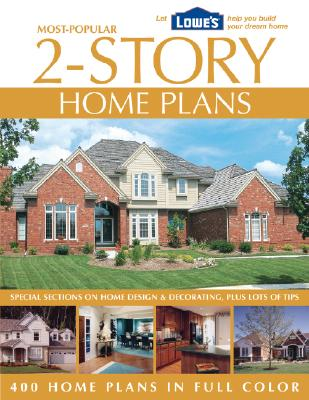 Most-Popular 2-Story Home Plans - Creative Homeowner (Creator)