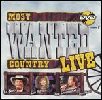 Most Wanted Country: Live, Vol. 7