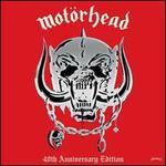 Motörhead [40th Anniversary Edition]