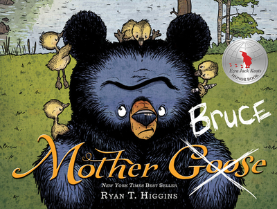 Mother Bruce (Mother Bruce, Book 1) -
