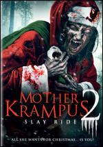 Mother Krampus 2 - Eddie Lengyel