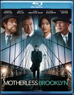 Motherless Brooklyn [Blu-ray] - Edward Norton