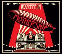 Mothership [Bonus DVD] - Led Zeppelin