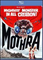 Mothra [SteelBook Special Edition] [Blu-ray]