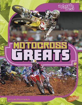 Motocross Greats - Polydoros, Lori