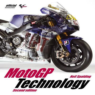 MotoGP Technology - Spalding, Neil