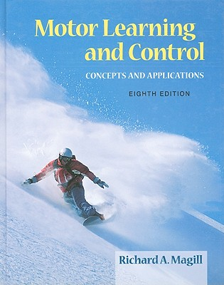 motor learning and control magill pdf