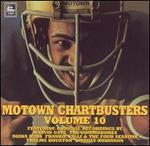 Motown Chartbusters, Vol. 10