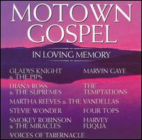 Motown Gospel: In Loving Memory [PSM] - Various Artists