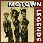 Motown Legends: Come See About Me
