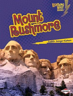 Mount Rushmore - Jango-Cohen, Judith