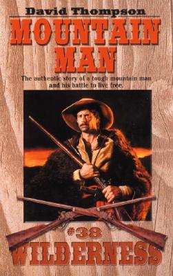Mountain Man - Thompson, David