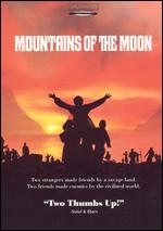 Mountains of the Moon [P&S] - Bob Rafelson