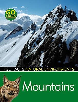 Mountains - Rohr, Ian
