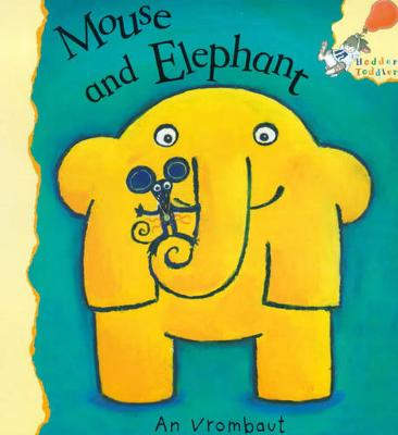 Mouse and Elephant -