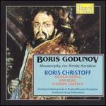Moussorgsky: Boris Godunov