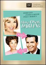 Move Over, Darling - Michael Gordon