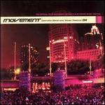 Movement: Detroit's Electronic Music Festival 04