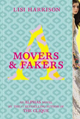 Movers & Fakers - Harrison, Lisi
