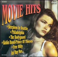 Movie Hits [Single Disc] - The Countdown Singers