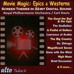 Movie Magic: Epics & Westerns