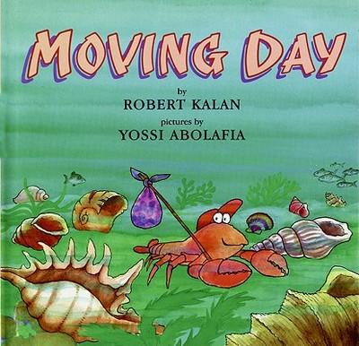 Moving Day - Kalan, Robert