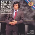 Mozart: 3 Concerti, K 107; Schr�ter: Piano Concerto Op. 3, No. 3