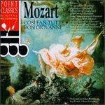 """Mozart: Arias from """"Cos� Fan Tutte"""" and """"Don Giovanni"""""""