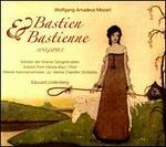 Mozart: Bastien & Bastienne