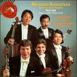 Mozart: Clarinet Concerto; Clarinet Quintet