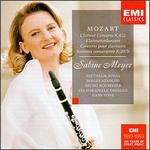Mozart: Clarinet Concerto, K.622; Sinfonia Concertante K.297b