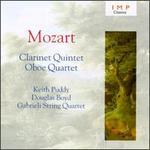 Mozart: Clarinet Quintet; Oboe Quartet