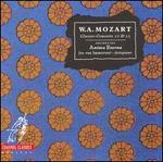 Mozart: Clavier-Concerte 22 & 23