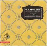 Mozart: Clavier-Concerte 8, 28 & 12