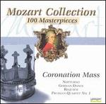 Mozart Collection: Coronation Mass